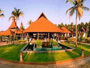 拉力比克Spa度假村 The Lalit Resort & Spa Bekal