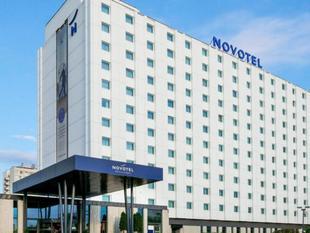 克拉科夫市西諾富特酒店