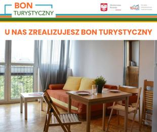 OhMyHome - Sunny Apartment in City Center