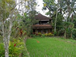 卡爾馬羅卡別墅Villa Karma Loka