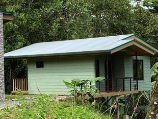 Casa Guapinol