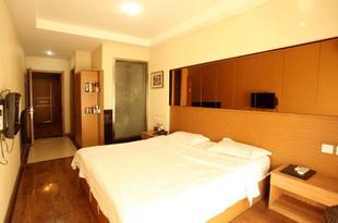 大石橋樂添賓館Letian Hotel