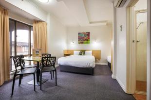布姆蘭飯店Boomerang Hotel