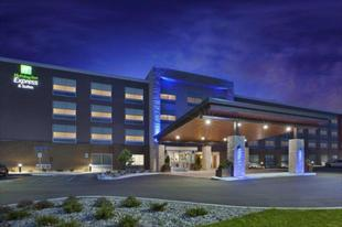 大急流城智選假日套房飯店Holiday Inn Express & Suites Grand Rapids