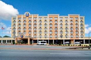 凱藝飯店 - 紐約大道 Quality Inn & Suites New York Avenue