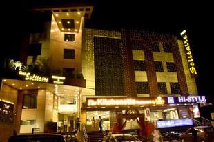 紙牌飯店Hotel Solitaire
