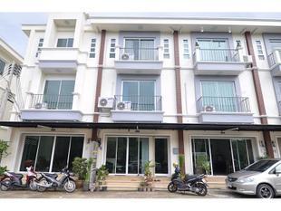 睡眠客房旅館Sleep Room Guesthouse Phuket