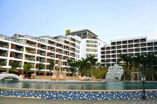 萬寧老榕樹酒店Xinglong Old Banyan Hotel