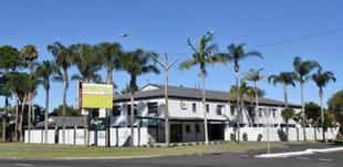 巴里那家園汽車旅店 Ballina Homestead Motel