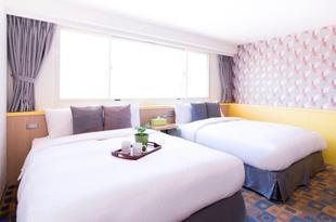 台北儷客旅店Click Hotel