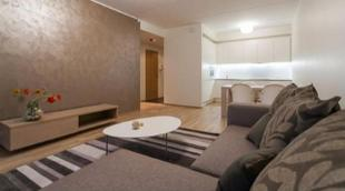 Brand new,clean,nice,quiet apartment in city centre