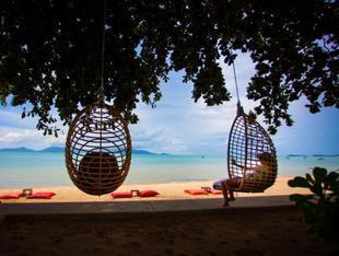 吊床蘇梅島海灘度假村The Hammock Samui Beach Resort
