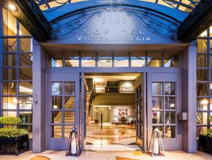 波哥大維多利亞雷吉亞索菲特酒店