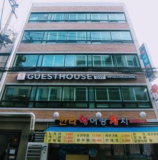 首爾陽光賓館