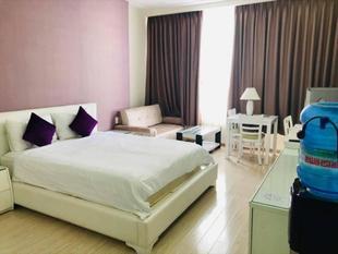 7s飯店南胡志明市公寓 7s Hotel Minami Ho Chi Minh City Apartments