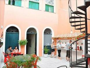 羅曼諾斯博薩達索拉多斯酒店