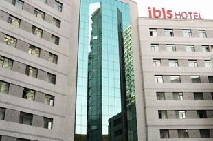 宜必思酒店(蘭州張掖路店)Ibis Hotel (Lanzhou Zhangye Road)