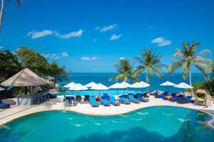 蘇梅島珊瑚崖海灘度假村Coral Cliff Beach Resort Samui