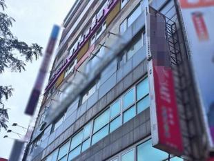 西門町儷夏商務旅館(台北中華館)Muzik Hotel Zhonghua Branch