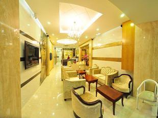 胡志明市VY飯店Minh Vy Hotel