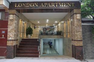 河內倫敦公寓London Hanoi & Apartment