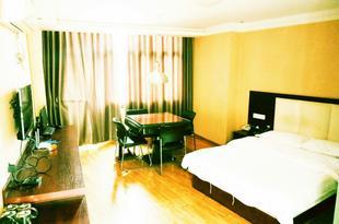 合肥新航快捷賓館Xinhang Express Hotel