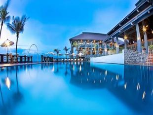 熱帶海灘度假村飯店Tropicana Beach Resort