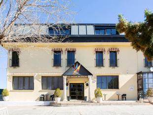 OYO普拉多飯店 OYO Hotel El Prado