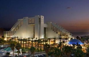 皇家海灘伊斯洛特飯店Isrotel Royal Beach Hotel
