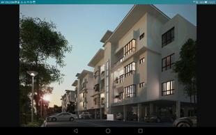 汝來新城的1臥室公寓 - 1309平方公尺/1間專用衛浴Bayu 2, Putra Nilai* Near INTI, KLIA Airport