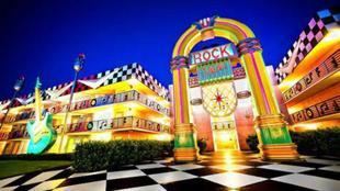 迪士尼全明星音樂度假村Disney's All-Star Music Resort