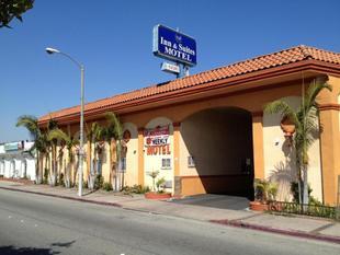 卡德希貴賓套房旅館VIP Inn & Suites Cudahy