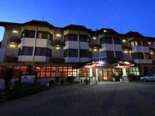 安格茲克萊斯酒店
