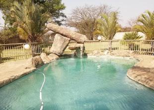 林波波小屋旅館Limpopo Lodge