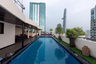 胡志明市皇宮飯店Palace Hotel Saigon