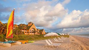 迪士尼維羅海灘度假村Disney's Vero Beach Resort