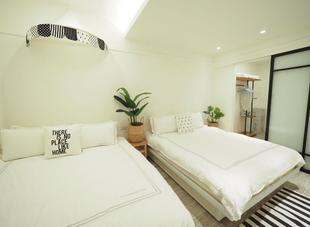 FiFi旅宿(台北后一館)FiFi Inn Hou Yi