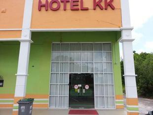 尼萊KK3號飯店KK Hotel Nilai 3