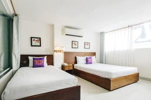 胡志明市清龍潭大酒店Thanh Long Tan Hotel Ho Chi Minh City