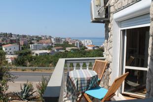 Apartments Matić