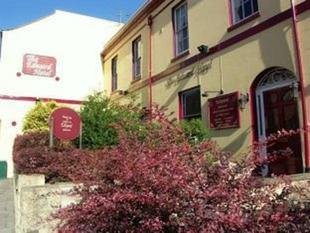 太子飯店The Edward Hotel