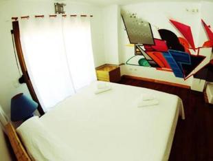 伊維薩城市空間旅館
