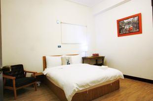 台南歐嬉客棧OC Hostel