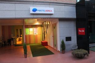 韓國旅館Hostel Korea - Original
