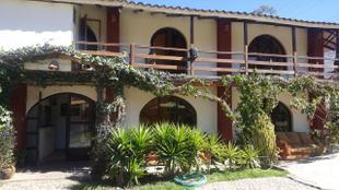 Hotel & Restaurant Oriental
