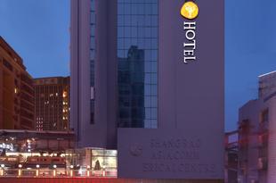 上饒途客中國酒店Tuhe China Hotel