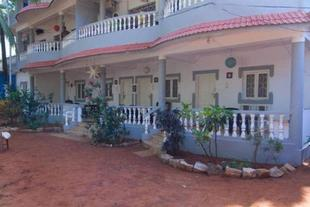 1 BR Guest house in Cobra Vaddo, Baga, Goa, Baga (76D8), by GuestHouser