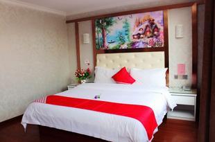 深圳紅星連鎖酒店(原深圳羅曼酒店)Hongxing Chain Hotel