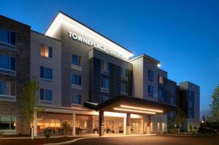 克利夫蘭索倫廣場套房飯店TownePlace Suites Cleveland Solon