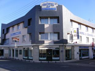 杜肯梅爾斯酒店